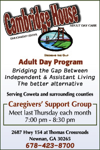 Cambridge House Adult Day Center
